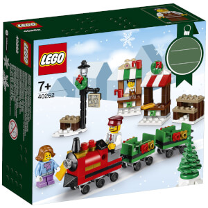 LEGO Creator: Christmas Train Ride (40262)