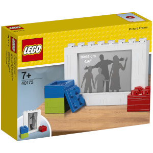 LEGO Iconic Picture Frame (40173)