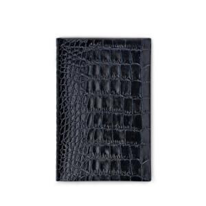 Smythson Mara Chelsea Notebook - Navy