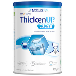 Resource Thicken Up® Clear Tin 900g