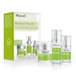 Murad Youth Renewal Regime (Worth £210.00)