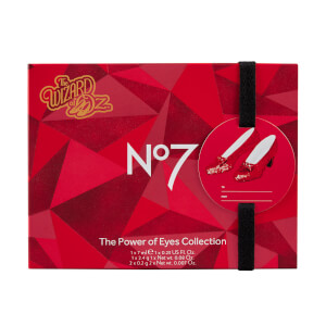 Wizard of Oz Power of Eyes Collection