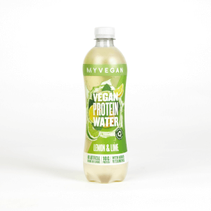 Vegan Protein Water (Sample)