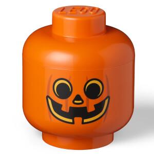 LEGO Storage Pumpkin Head - Large