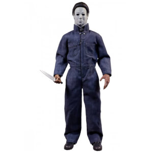 Trick or Treat Studios Halloween 4: The Return of Michael Myers Action Figure 1/6 Michael Myers 30 cm