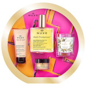NUXE Prodigiously Iconic Gift Set