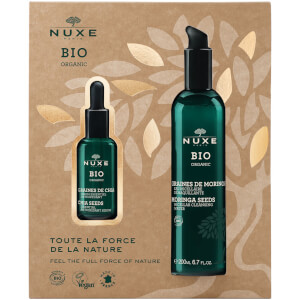 NUXE Organic Gift Set (Worth £61.00)