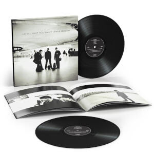 U2 - All That You Can't Leave Behind 2LP