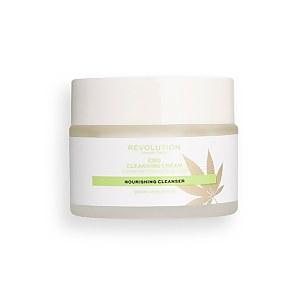 Revolution Skincare CBD Cleansing Cream