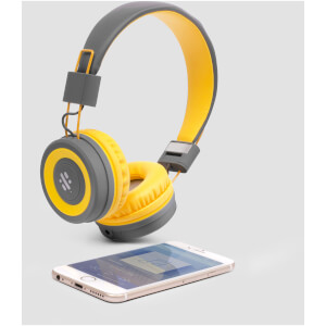 Swipe Pump DJ Headphones