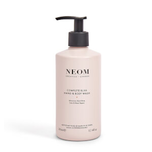 NEOM Complete Bliss Hand and Body Wash 300ml