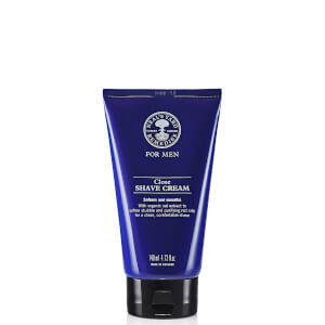 Close Shave Cream 140ml