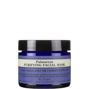 Palmarosa Purifying Facial Mask 50g
