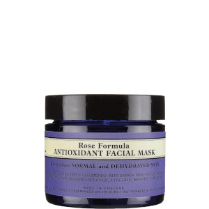 Rose Formula Antioxidant Facial Mask 50g