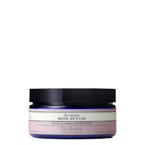 Aromatic Body Butter 200g