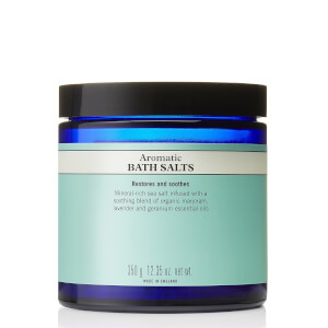 Aromatic Bath Salts 350g