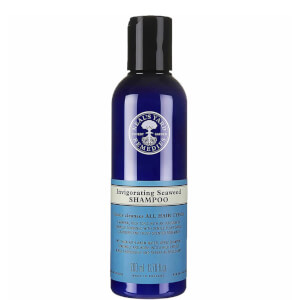 Invigorating Seaweed Shampoo 200ml