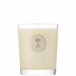 Organic Aromatherapy Candle - Balancing 190g