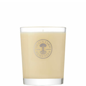 Organic Aromatherapy Candle - Calming 190g