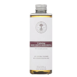 Calming Aromatherapy Reed Diffuser Refill 200ml