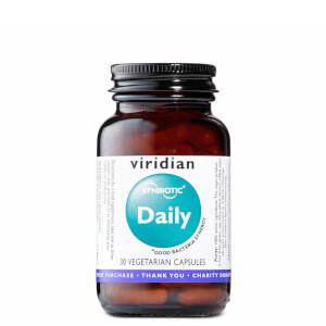 Synbiotic Daily - 30 Capsules