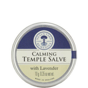 Calming Temple Salve 10g