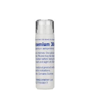 Gelsemium 30C Helios Homoeopathic Remedy - 100 Pills