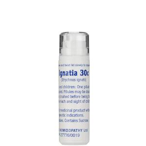 Ignatia 30c Helios Homoeopathic Remedy - 100 Pills