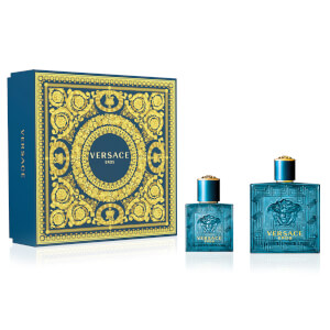 Versace Eros X20 Eau de Toilette 100ml Set