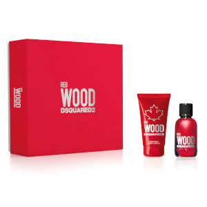 Dsquared2 Red Wood X20 Eau de Toilette 30ml Set