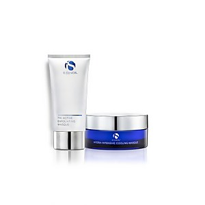 iS Clinical Smooth and Soothe Set (Worth $180.00)