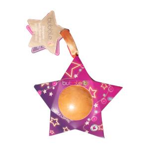 Bubble T Cosmetics Stargazer Stocking Filler Bath Fizzer Duo
