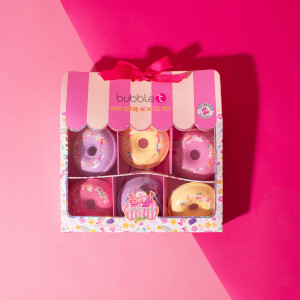 Bubble T Cosmetics Donut Disturb me In the Bath