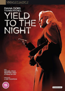 Yield To The Night