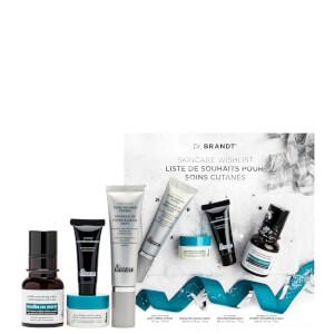 Dr. Brandt Skincare Wishlist Kit