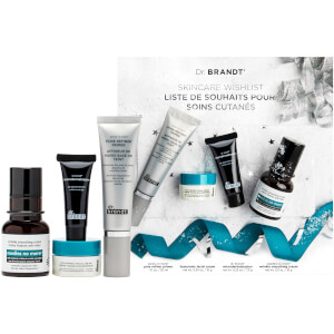 Dr. Brandt Skincare Wishlist Kit