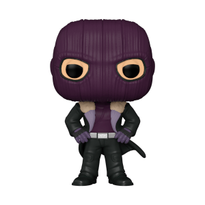 Marvel The Falcon and the Winter Soldier Baron Zemo Funko Pop! Vinyl