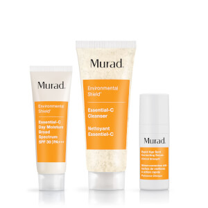 Murad Bright in a Flash Kit