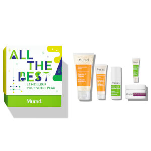 Murad All the Best - Worth $113.00