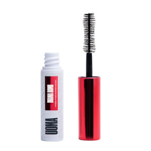 UOMA Drama Bomb Mini Mascara - Black 6ml