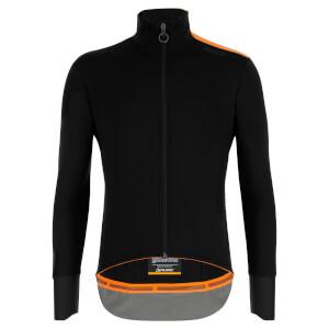 Santini Vega Extreme Jacket - Black