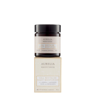 Aurelia Cell Revitalise Night Moisturiser 30ml
