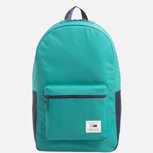 Tommy Jeans Men's Urban Tech Backpack - Dynasty Green