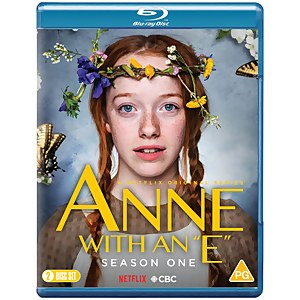 Anne With an 'E': Season 1