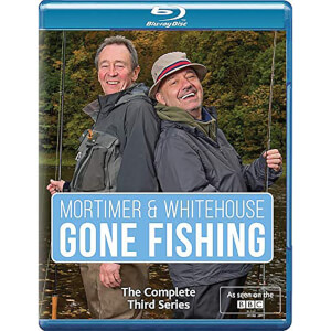 Mortimer & Whitehouse Gone Fishing: Series 3