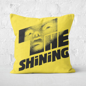 The Shining Classic Square Cushion
