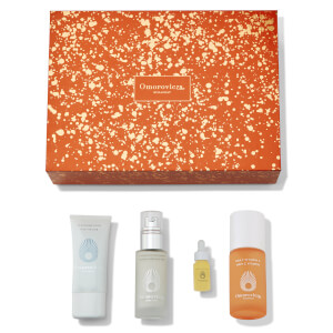 Omorovicza Glow Discovery Set - Worth $287.00