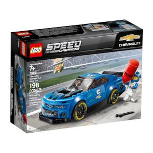 LEGO Speed Champions: Chevrolet Camaro (75891)