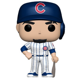 POP MLB: Cubs- Javier Báez (Heim Uniform)