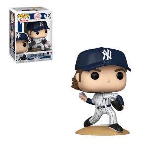 MLB New York Yankees Gerrit Cole Funko Pop! Vinyl